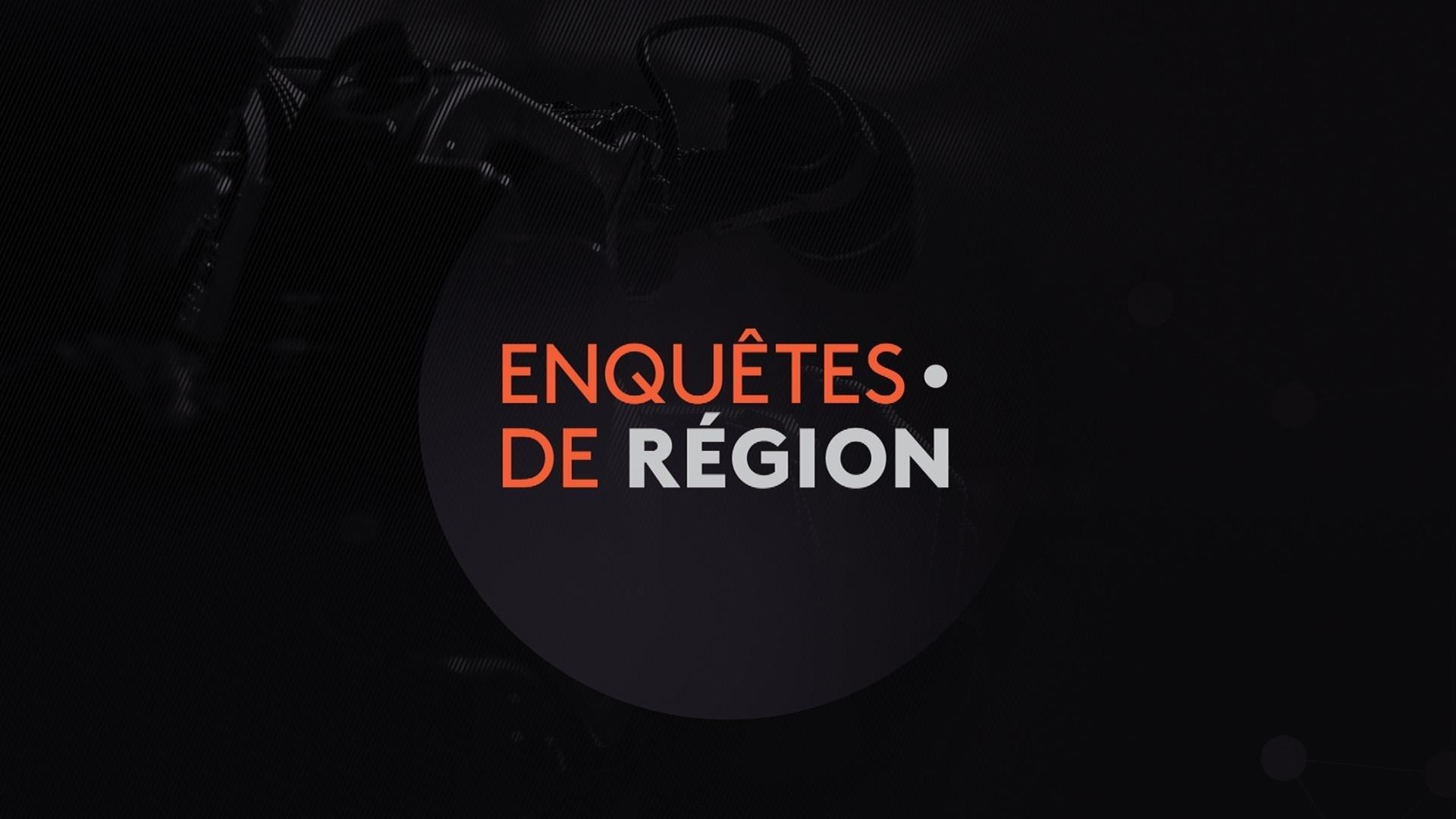 Enquêtes de Région : Nos plus belles rencontres en 2020