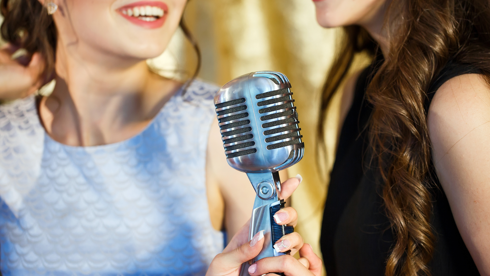 Alon chanter