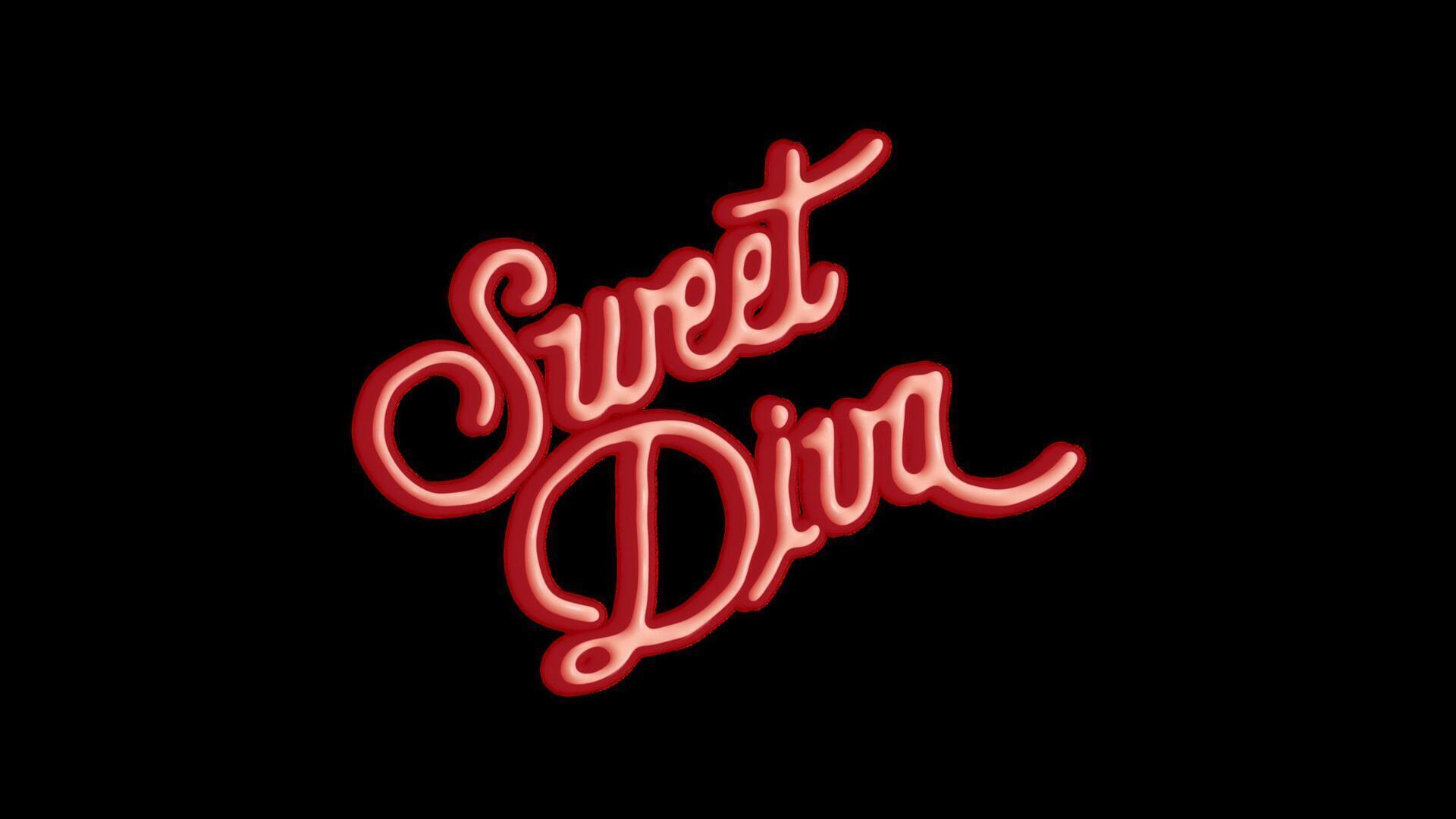 Sweet diva