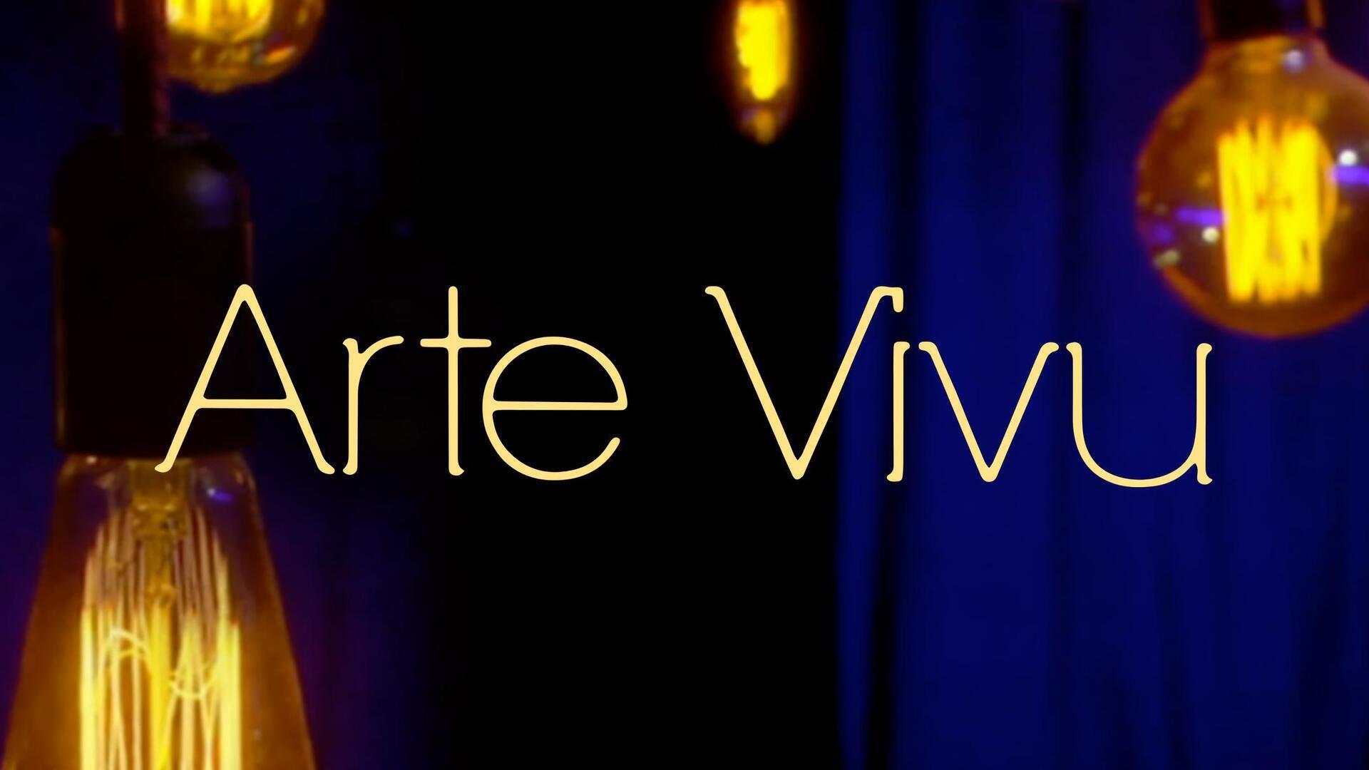 """Arte Vivu : """"Etre et avoir l'air"""", par la Compagnie Spirale"""