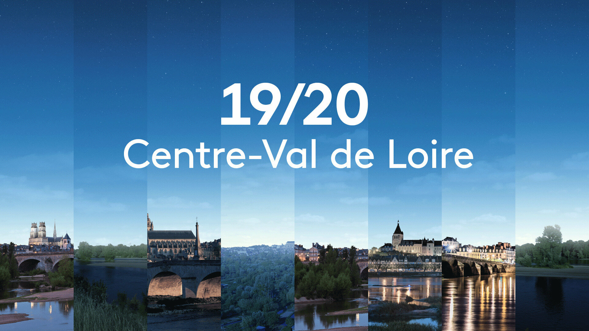 19/20 Centre-Val de Loire