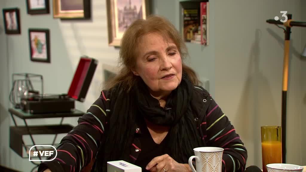 Vous êtes formidables avec Michèle Bernard