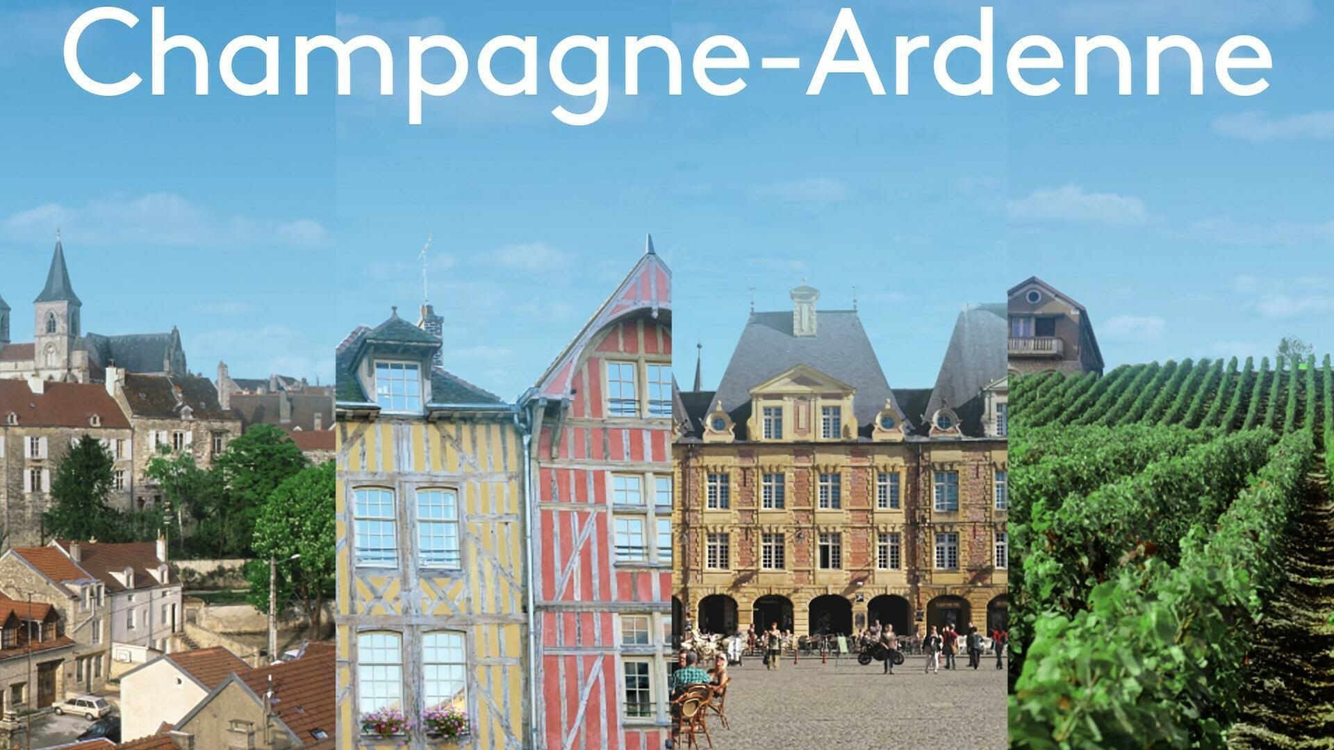 12/13 Champagne-Ardenne