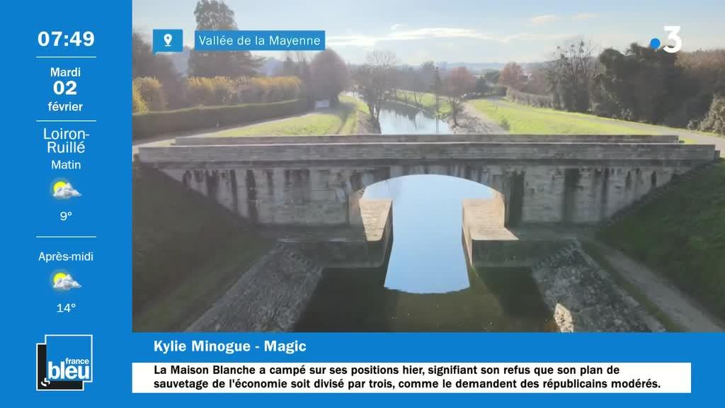 France Bleu Mayenne Matin