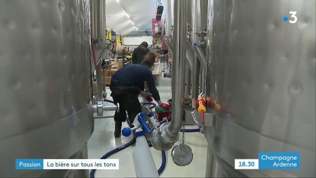 Edition de proximité – Champagne-Ardenne