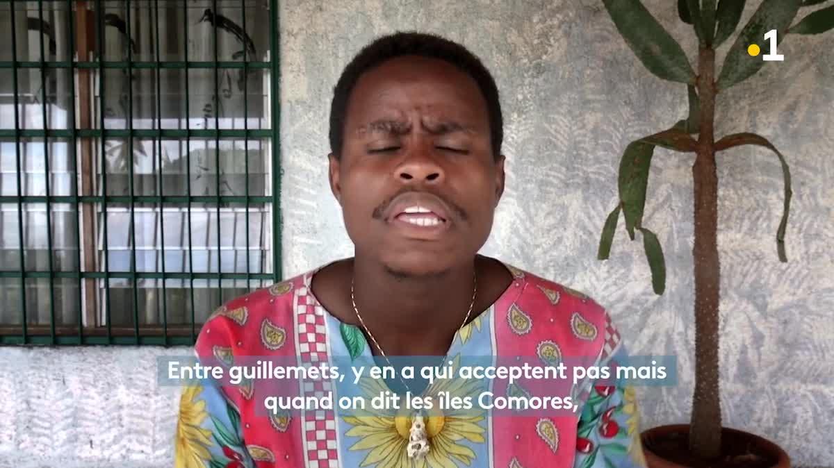 Cher futur moi Outre-mer : Ursila - Mayotte