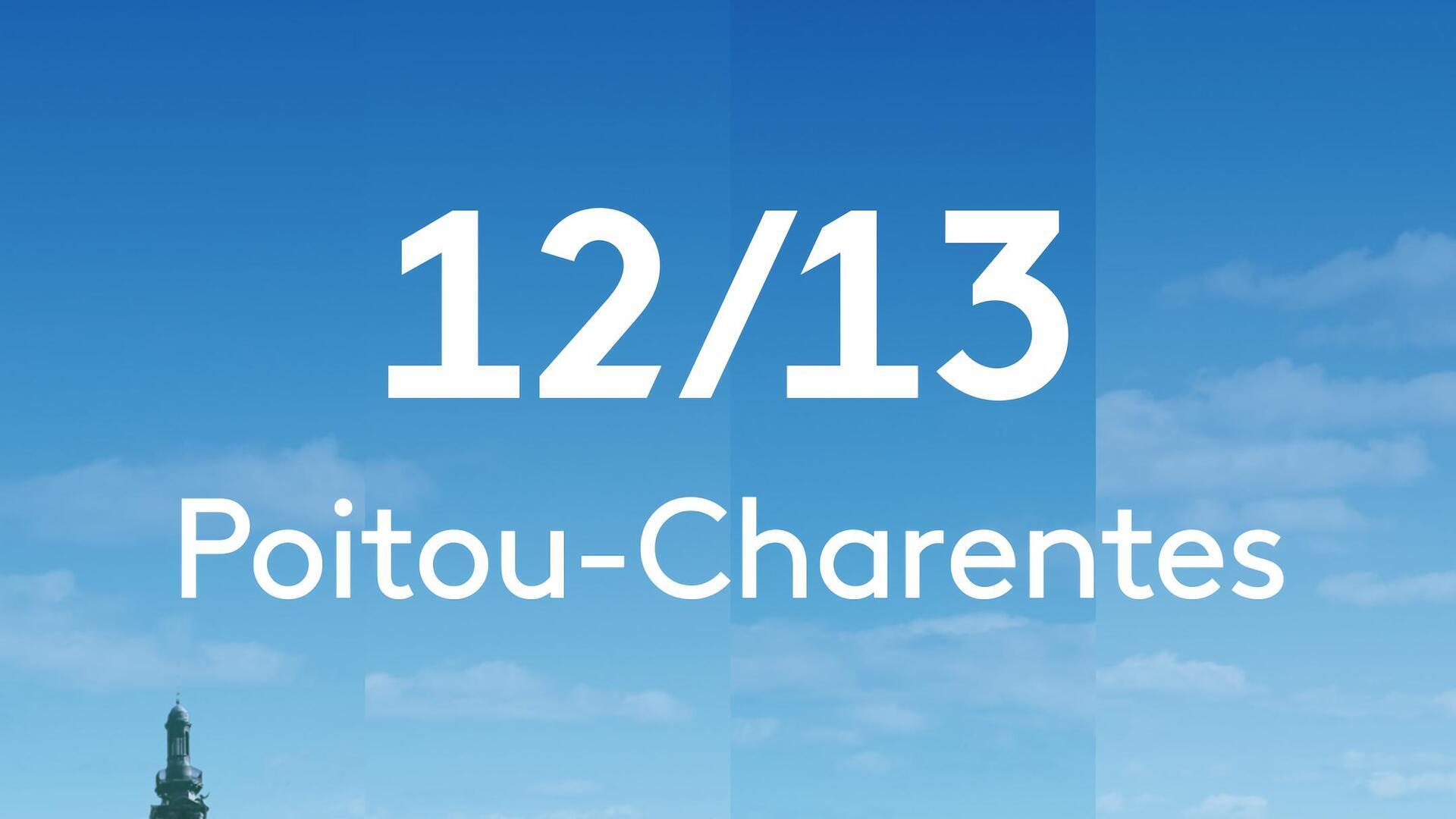 12/13 Poitou-Charentes