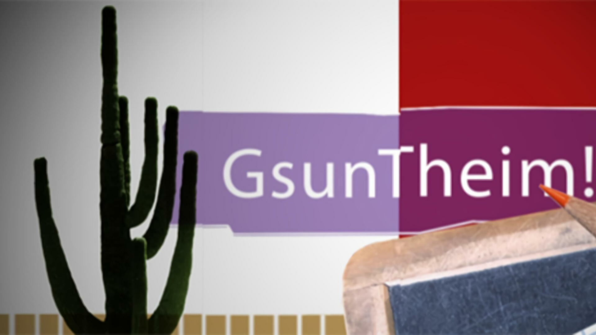 GsunTheim