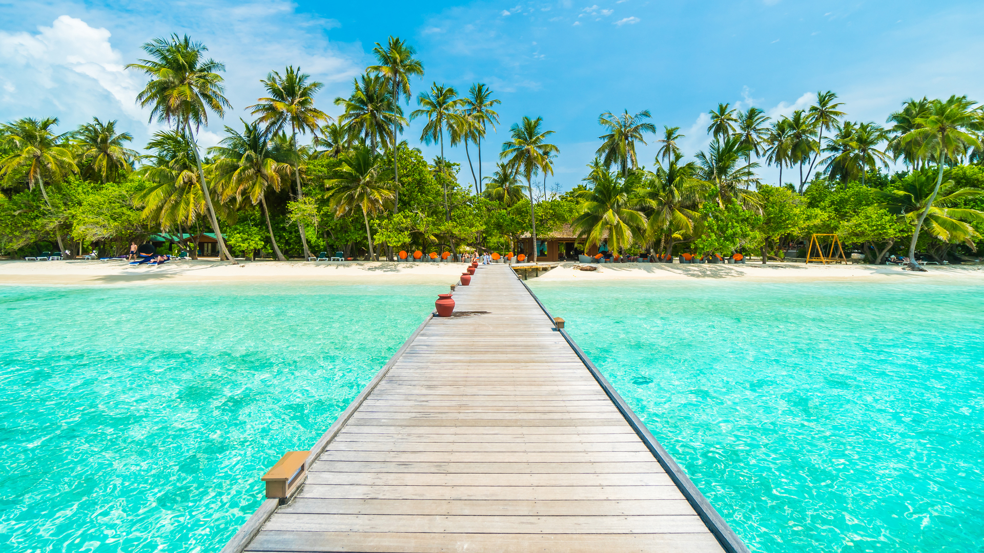Caraïbes, le mensuel