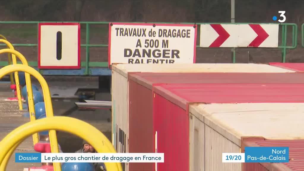 JT 19-20 Nord Pas-de-Calais