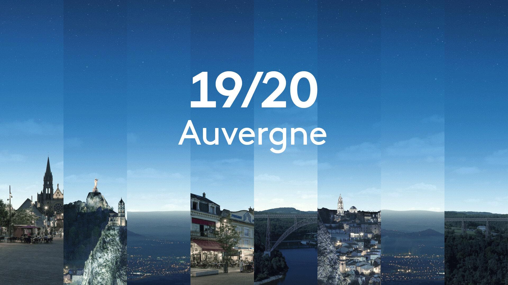 19/20 Auvergne