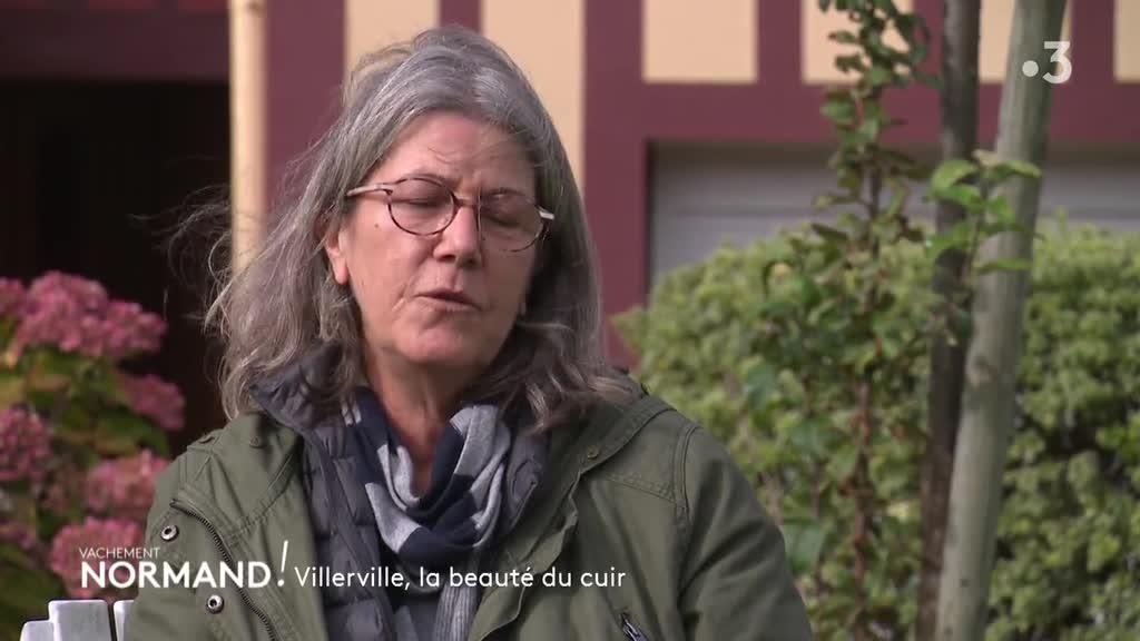 Vachement Normand ! : Villerville