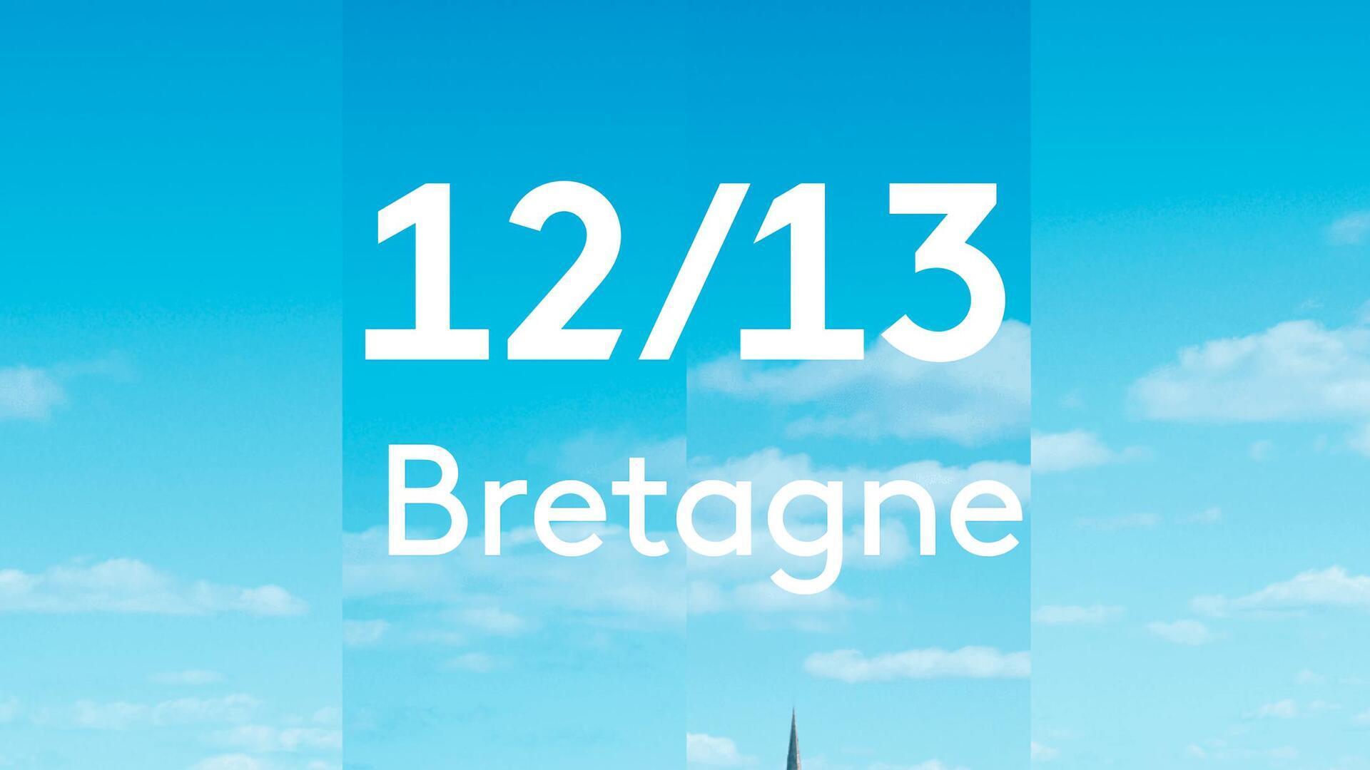 12/13 Bretagne