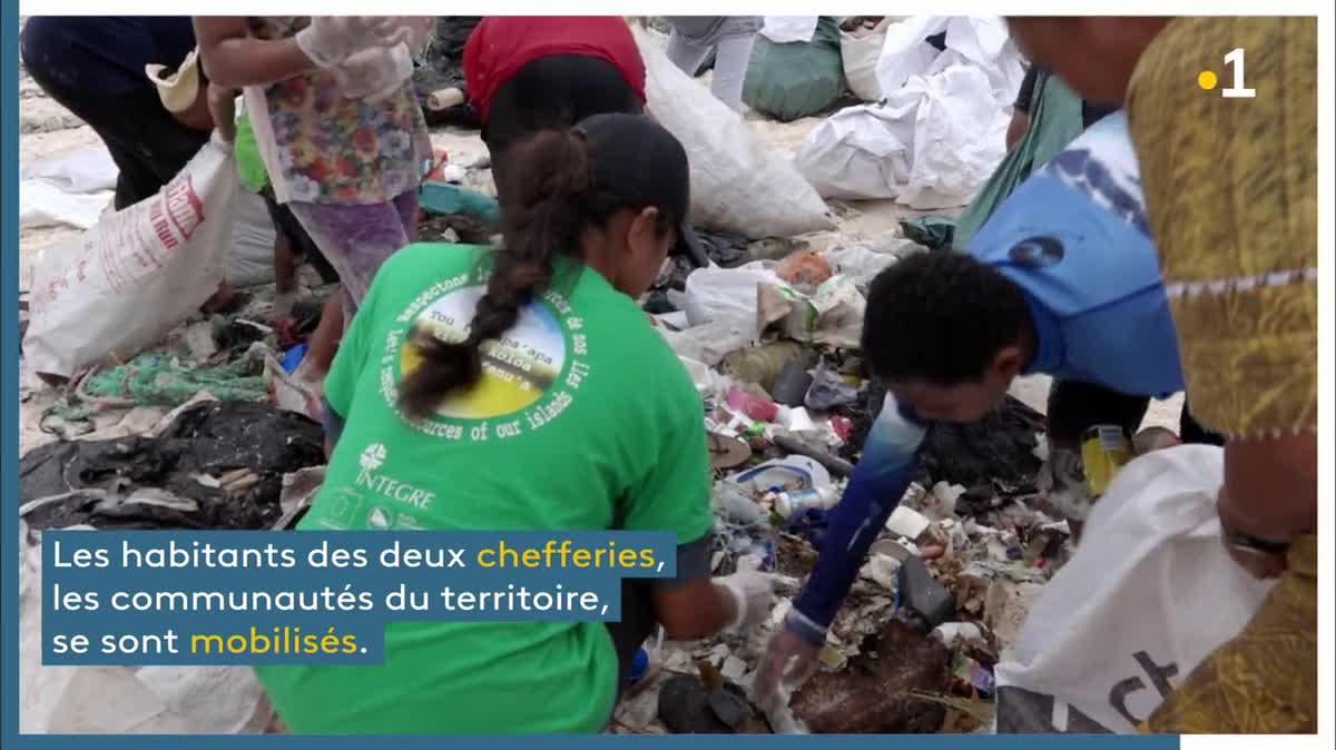 Engagés pour la planète : Lomano Takasi