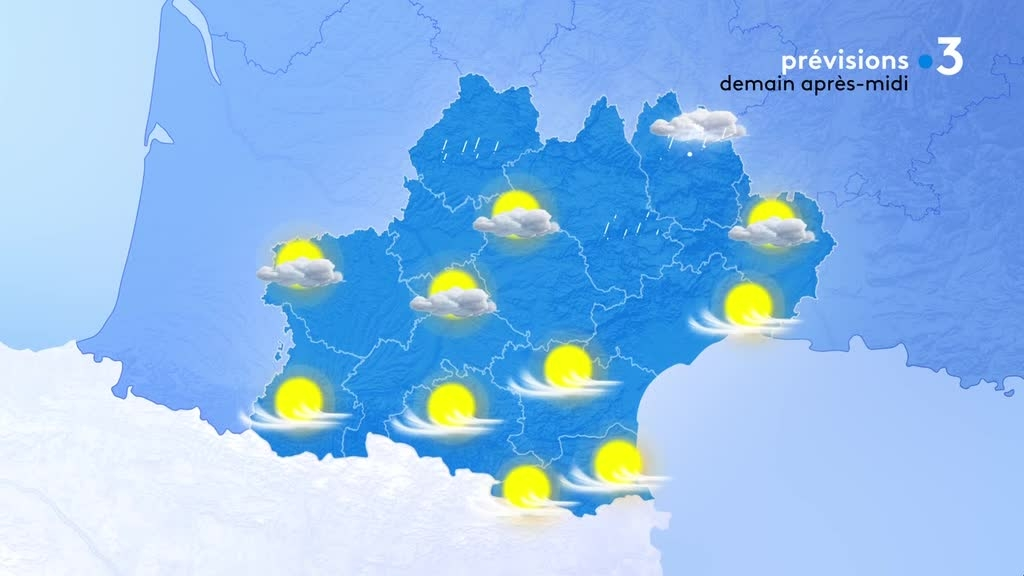Météo Occitanie
