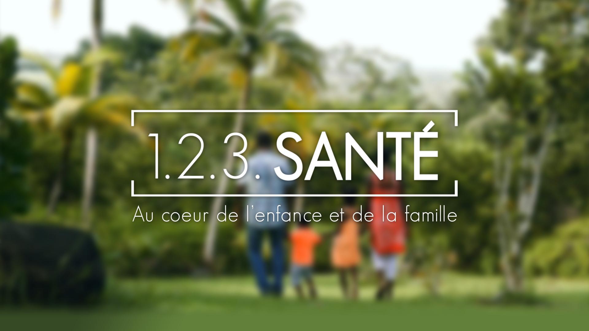 1,2,3... santé ! : Du 01/02/2021