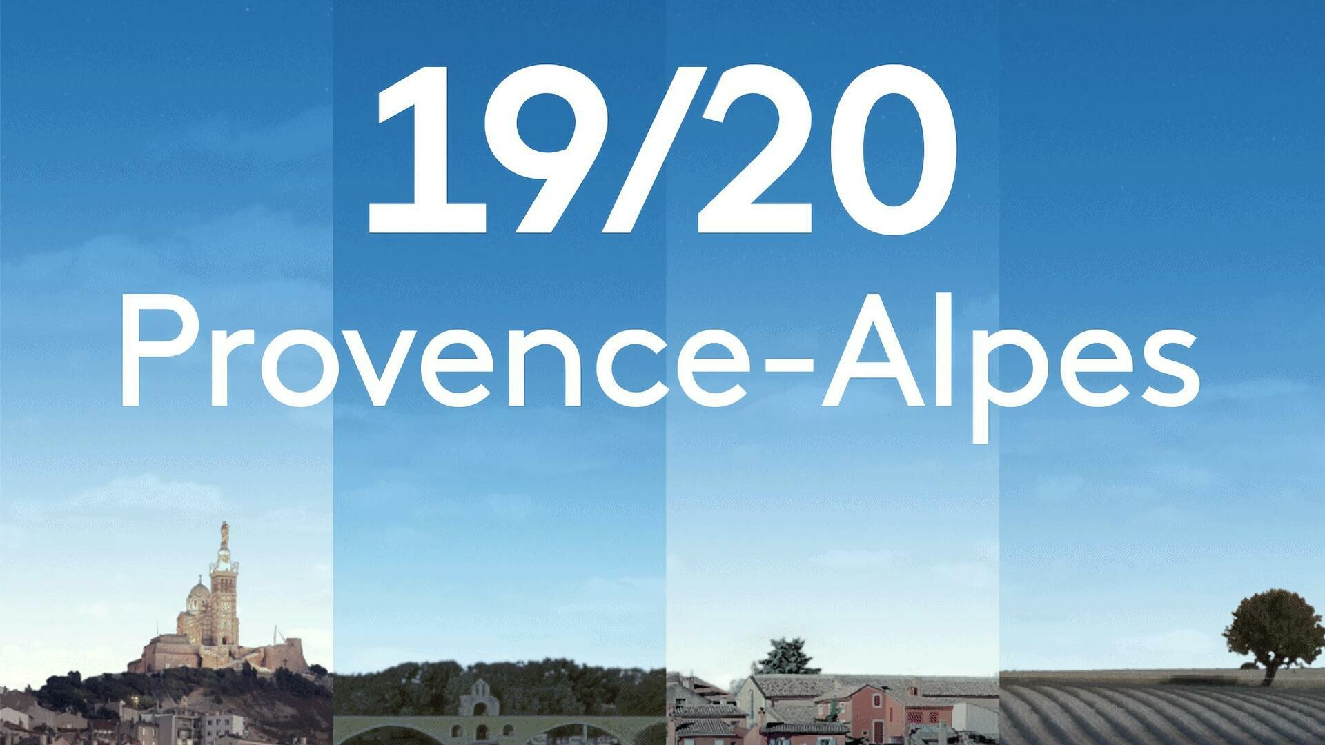 19/20 Provence-Alpes