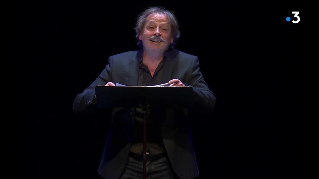 """Christophe Alévêque """"Encore lui"""""""