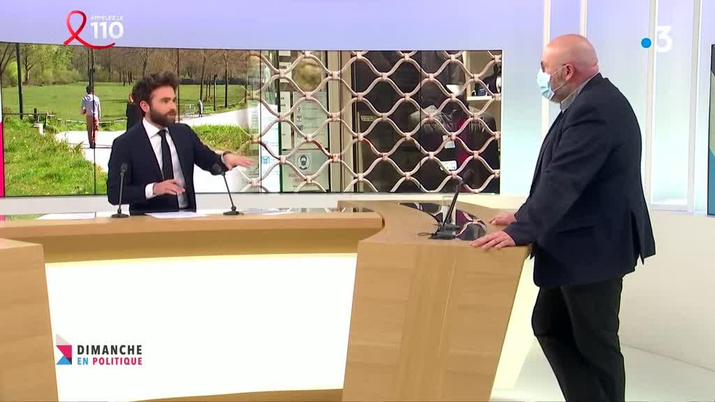 Dimanche en politique - Picardie