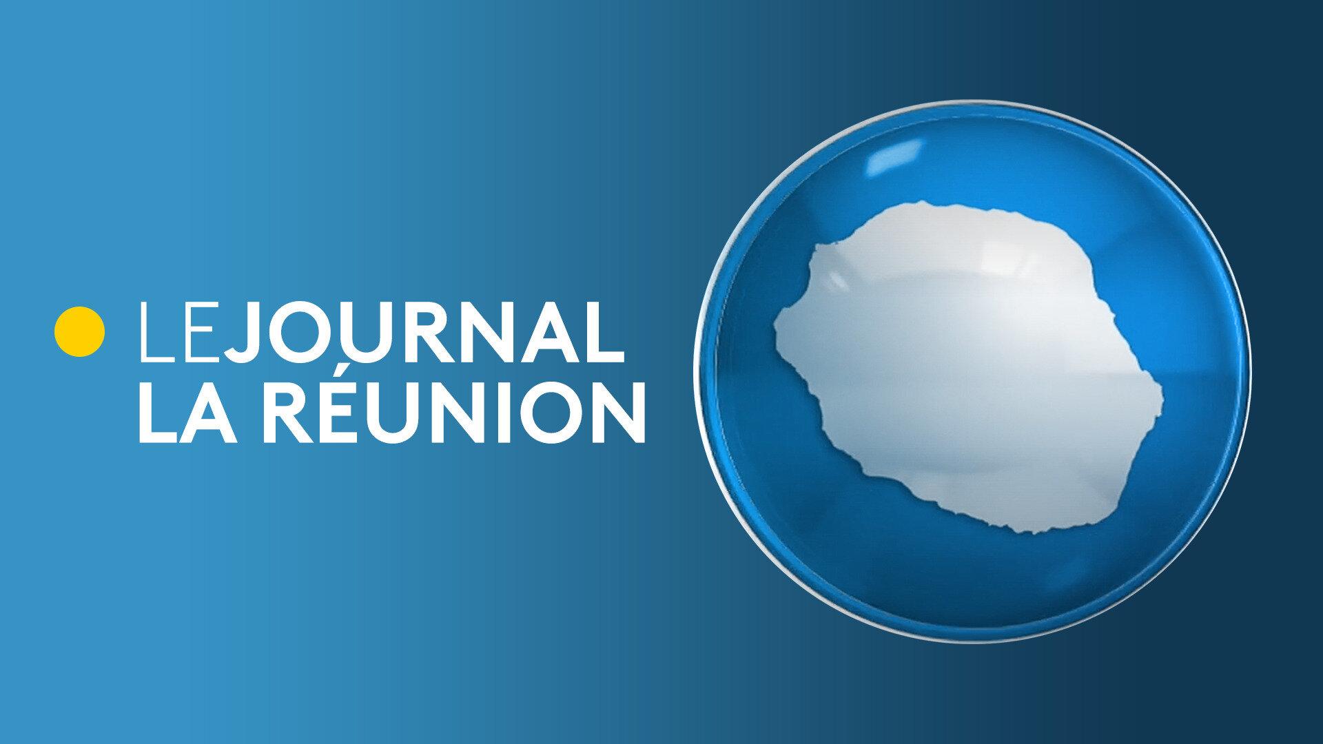 JT 12h30 Réunion