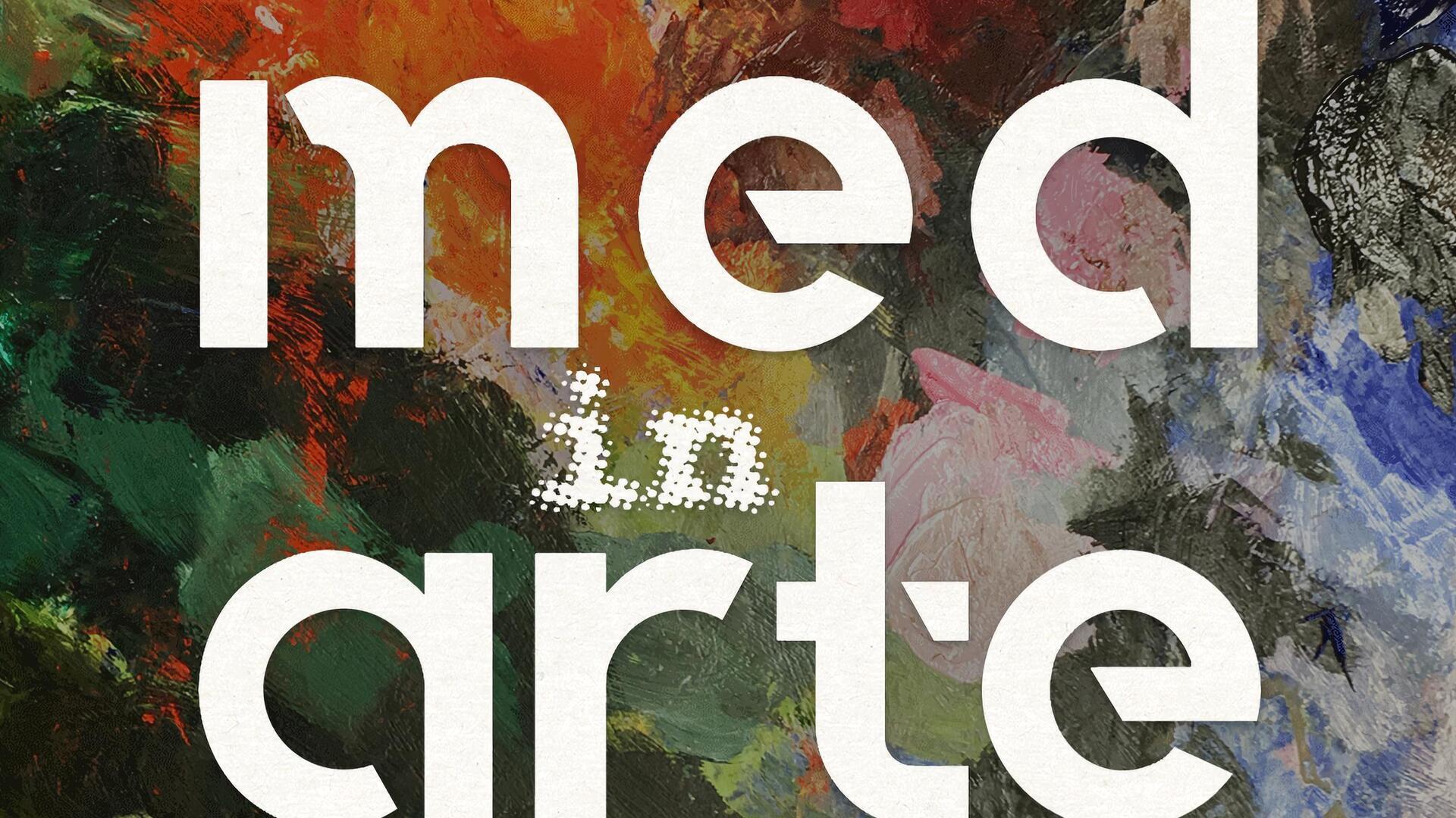 Med In Arte : Alain Olivieri