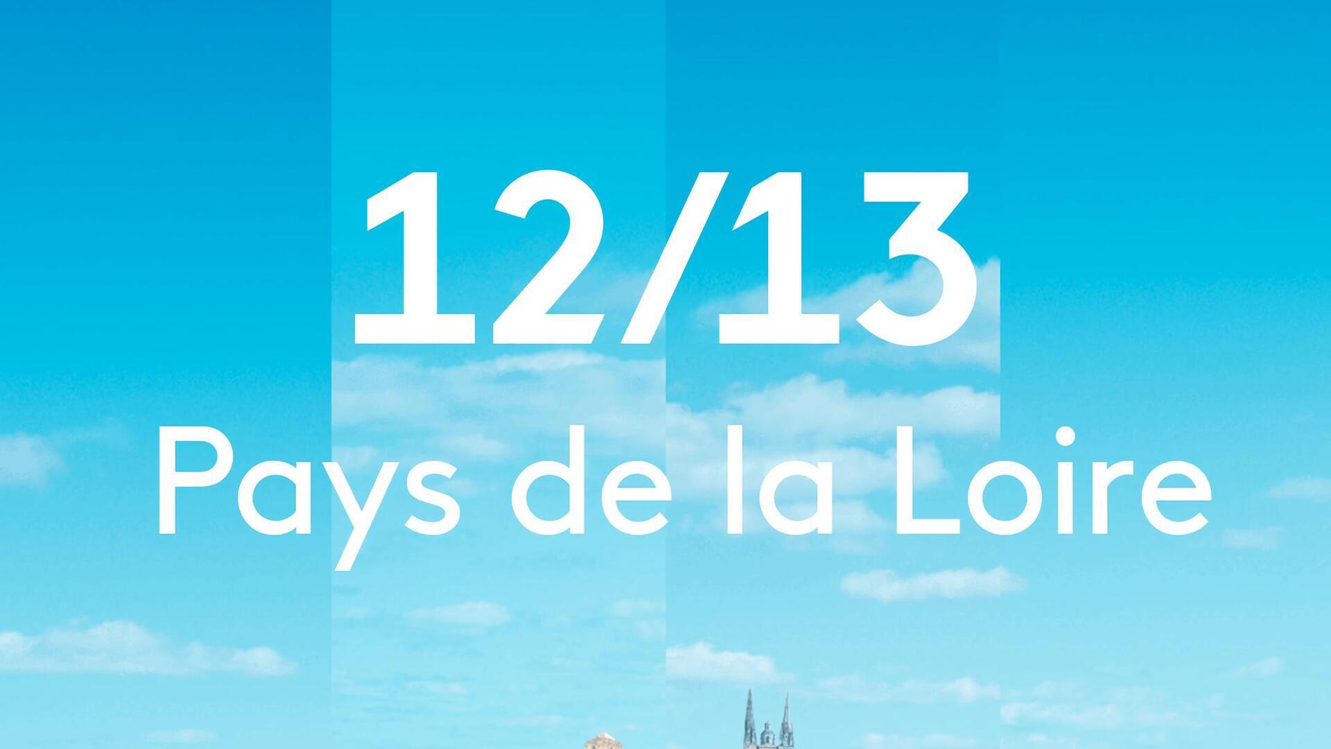 12/13 Pays de la Loire