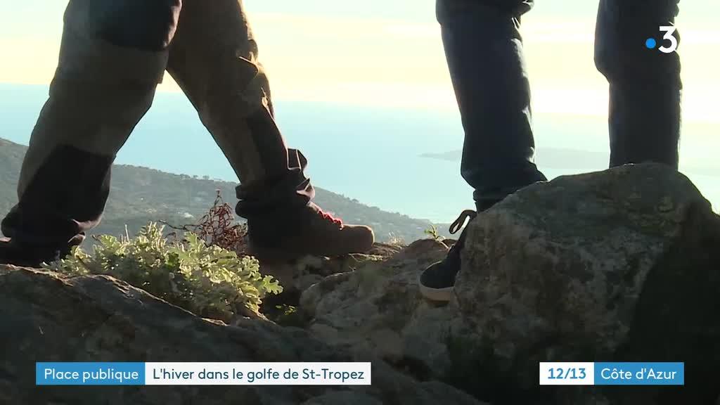 Édition de proximité – Place publique - L'hiver dans le golfe de Saint-Tropez 2/5