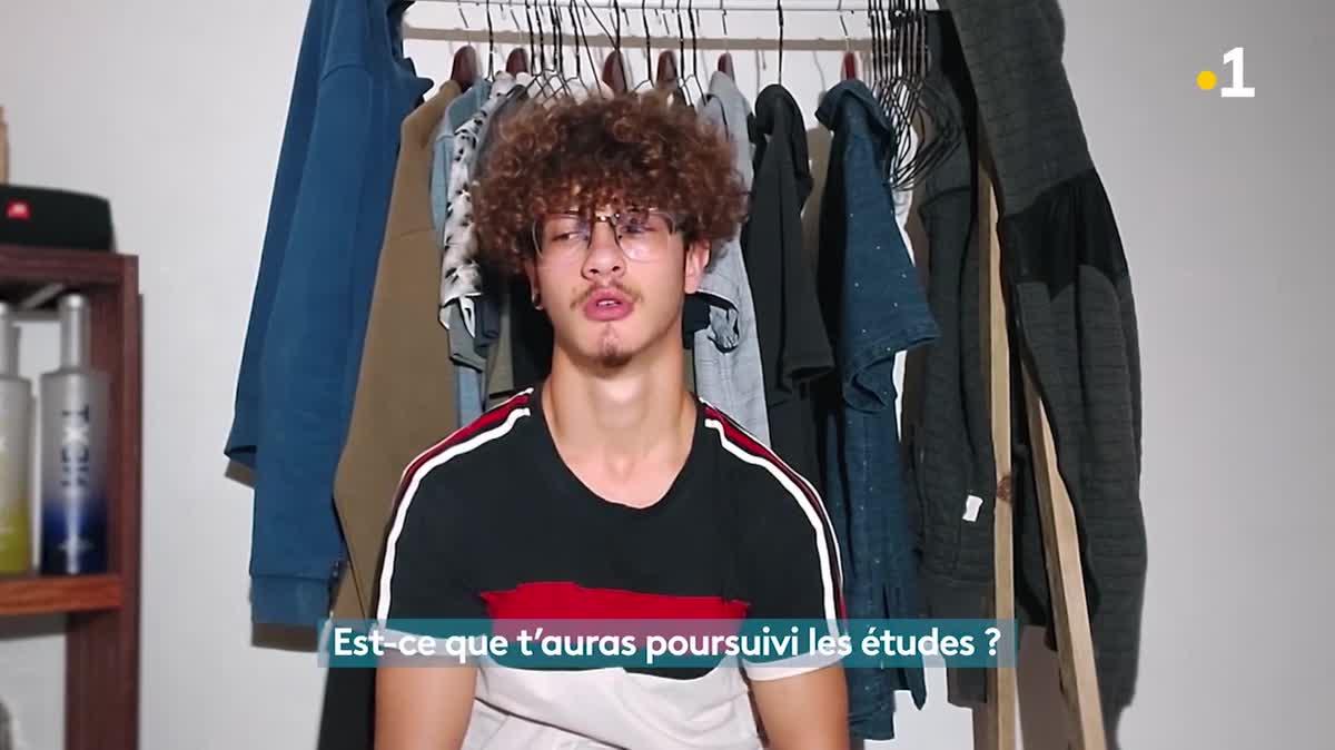 Cher futur moi Outre-mer : Lukas - La Réunion