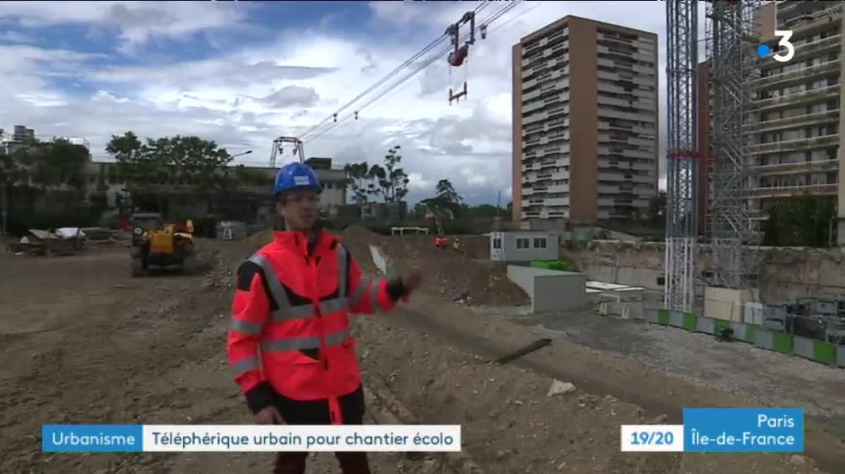 Paris Materiaux Villeneuve La Garenne hauts-de-seine – pour la première fois en france, un