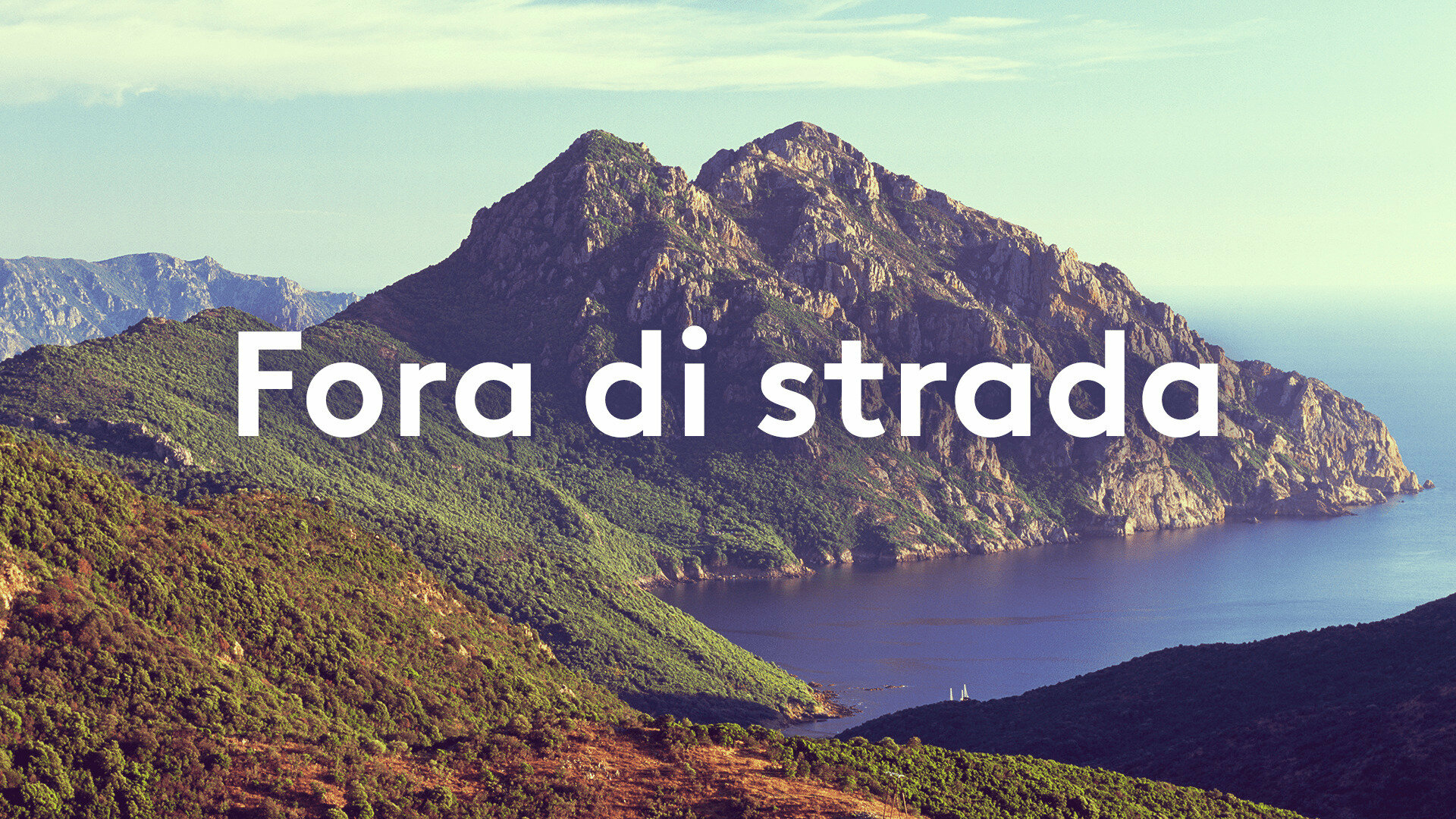 Fora di Strada : On a gravi l'Etna
