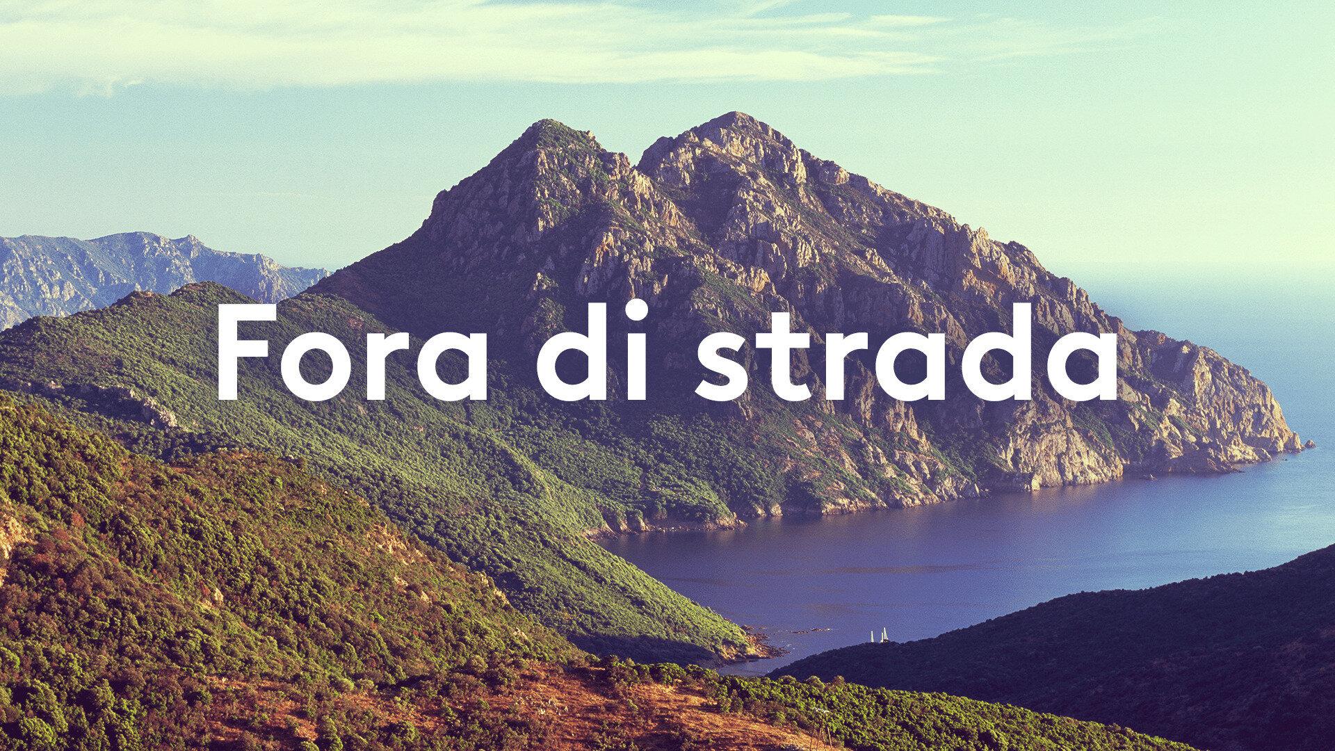 Fora di Strada : La vallée des temples