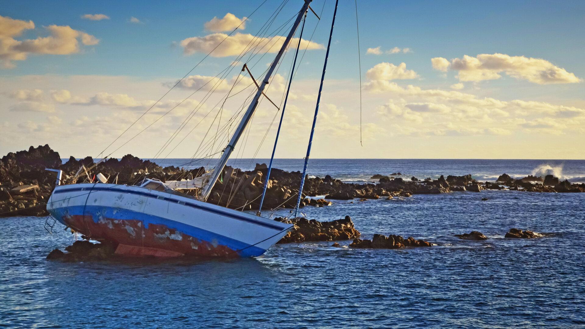 Bleu océan : Mission aux Tuamotu