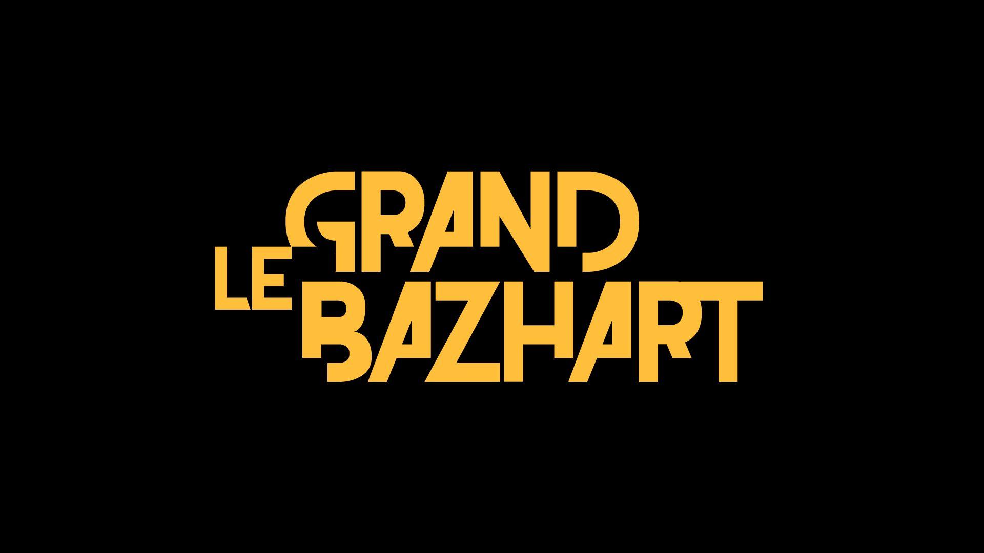 Le grand baZH.art avec Jean Lebrun
