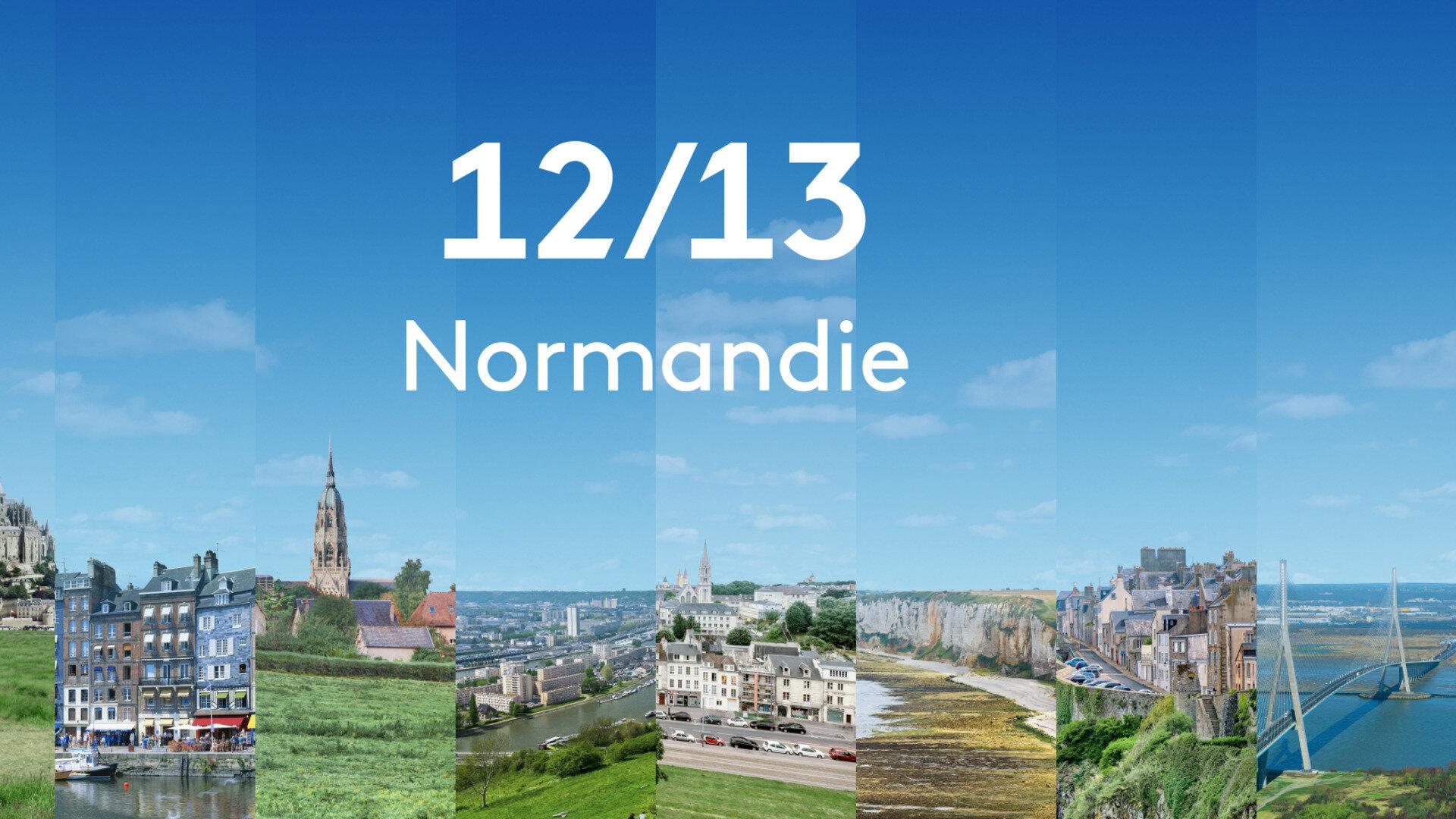 12/13 Normandie Caen