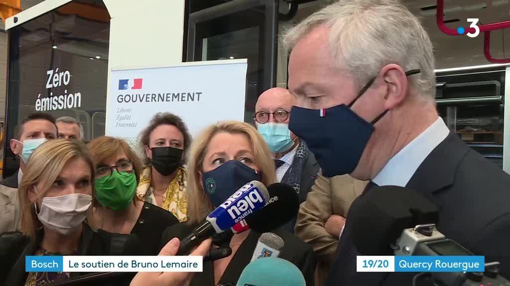 Edition de proximité - Quercy-Rouergue