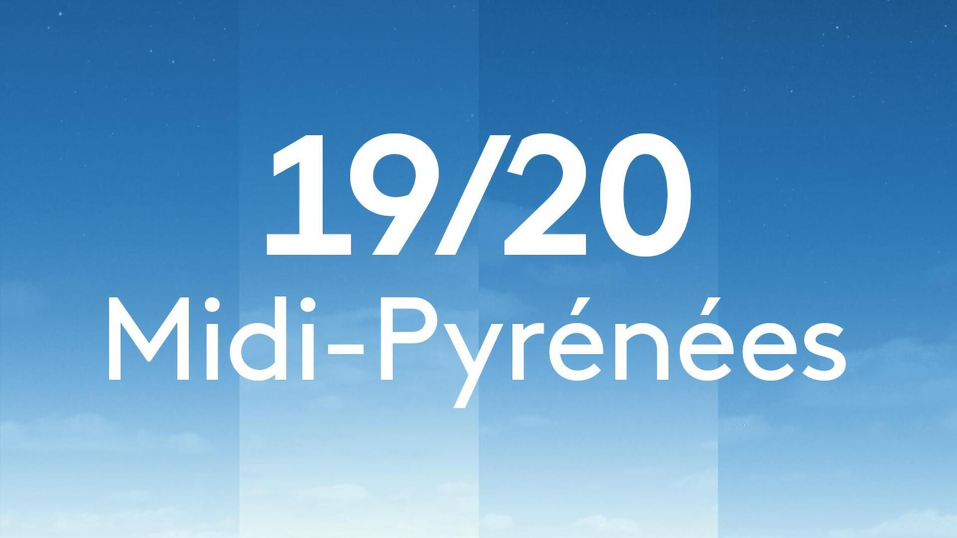 19/20 Midi-Pyrénées
