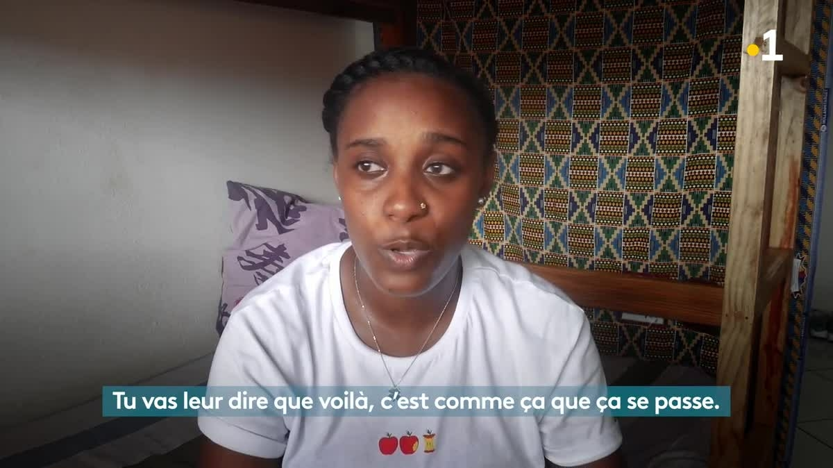 Cher futur moi Outre-mer : Chamsia - Mayotte