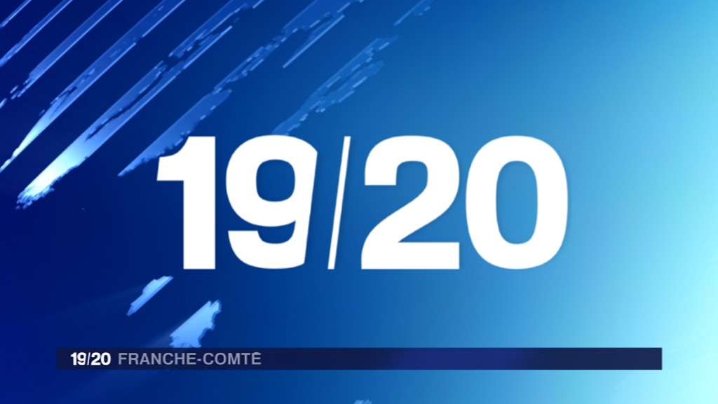 JT 19-20 Franche-Comté