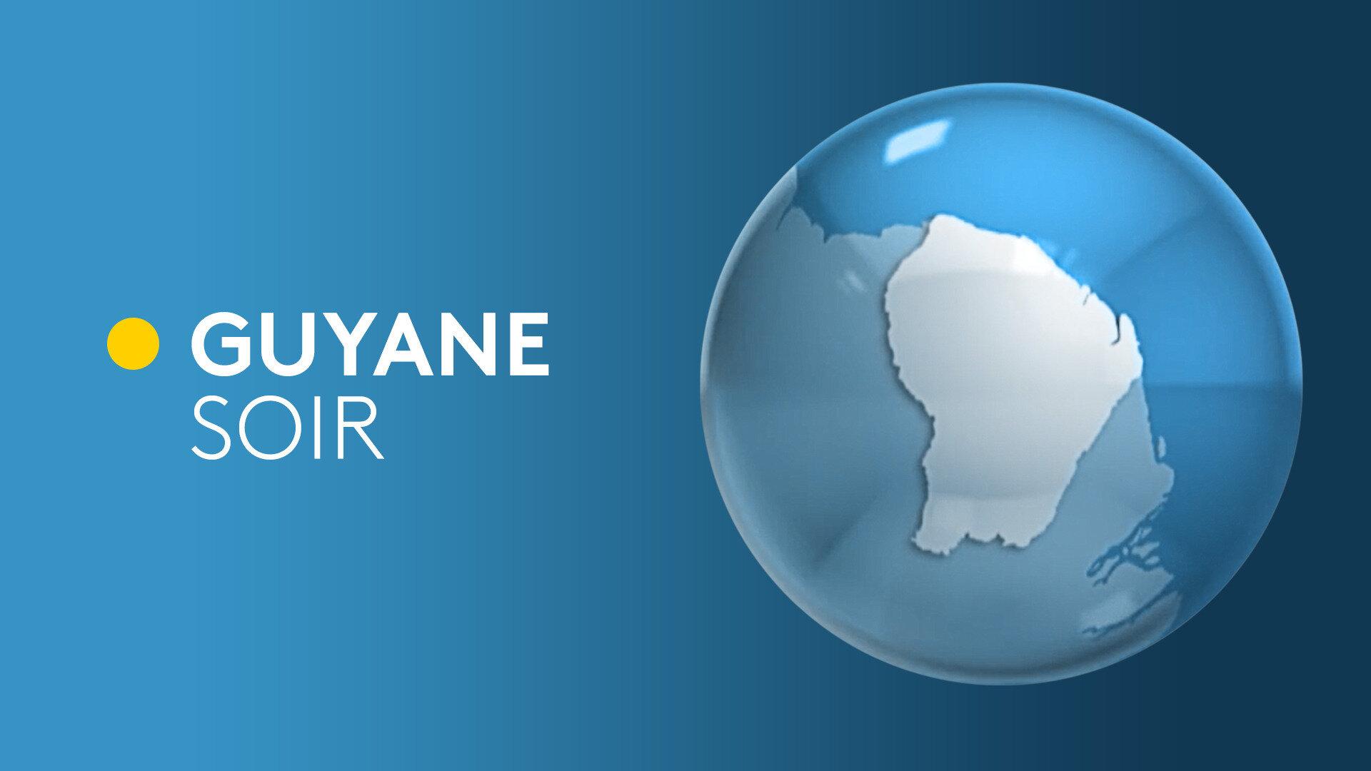 Journal Guyane