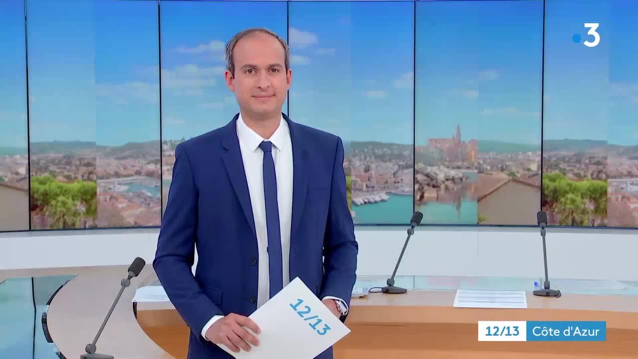 12/13 Côte d'Azur