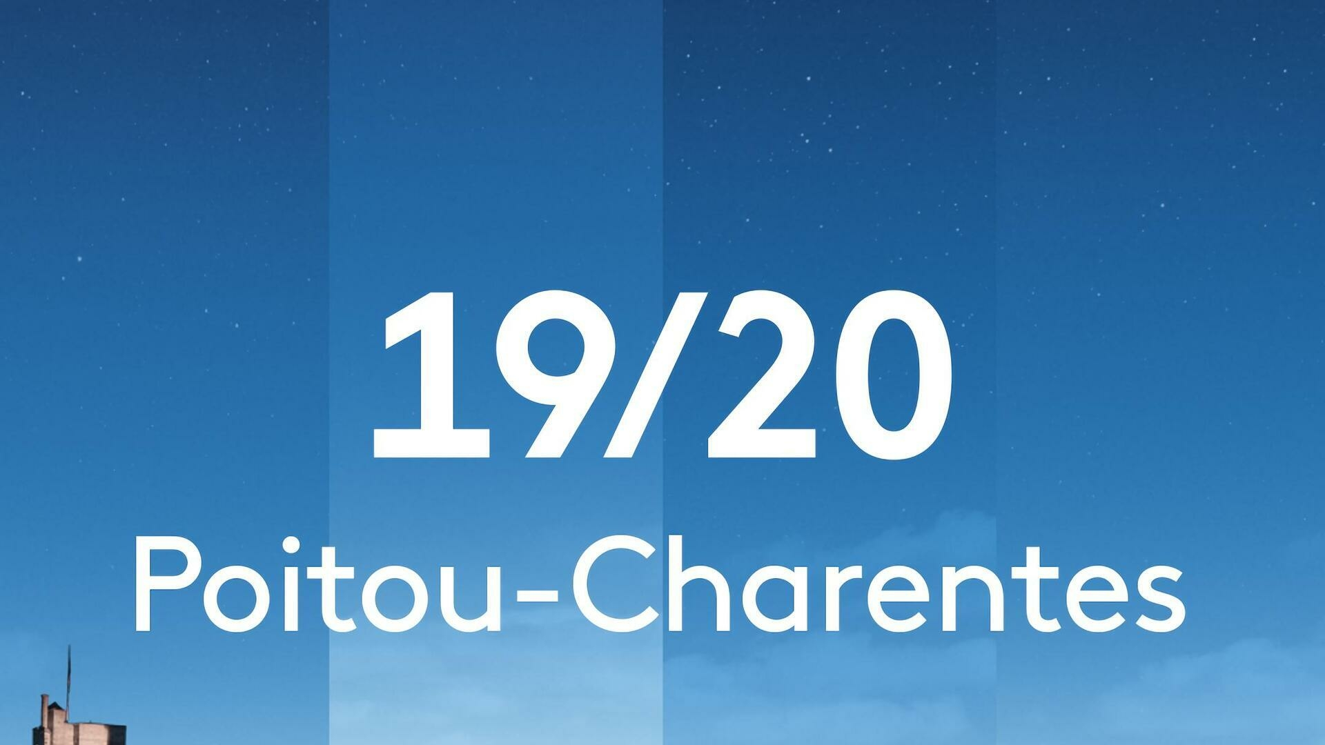 19/20 Poitou-Charentes