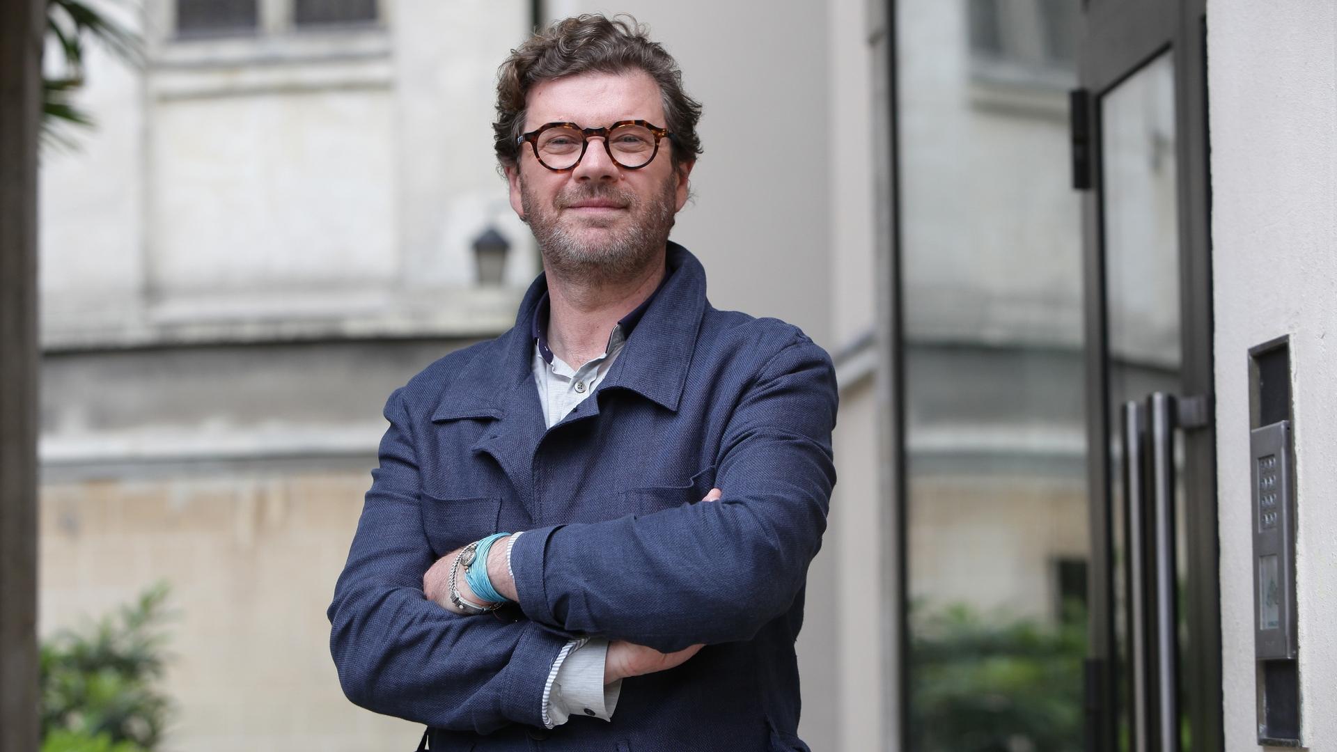 Paname : Autour des Champs-Elysées
