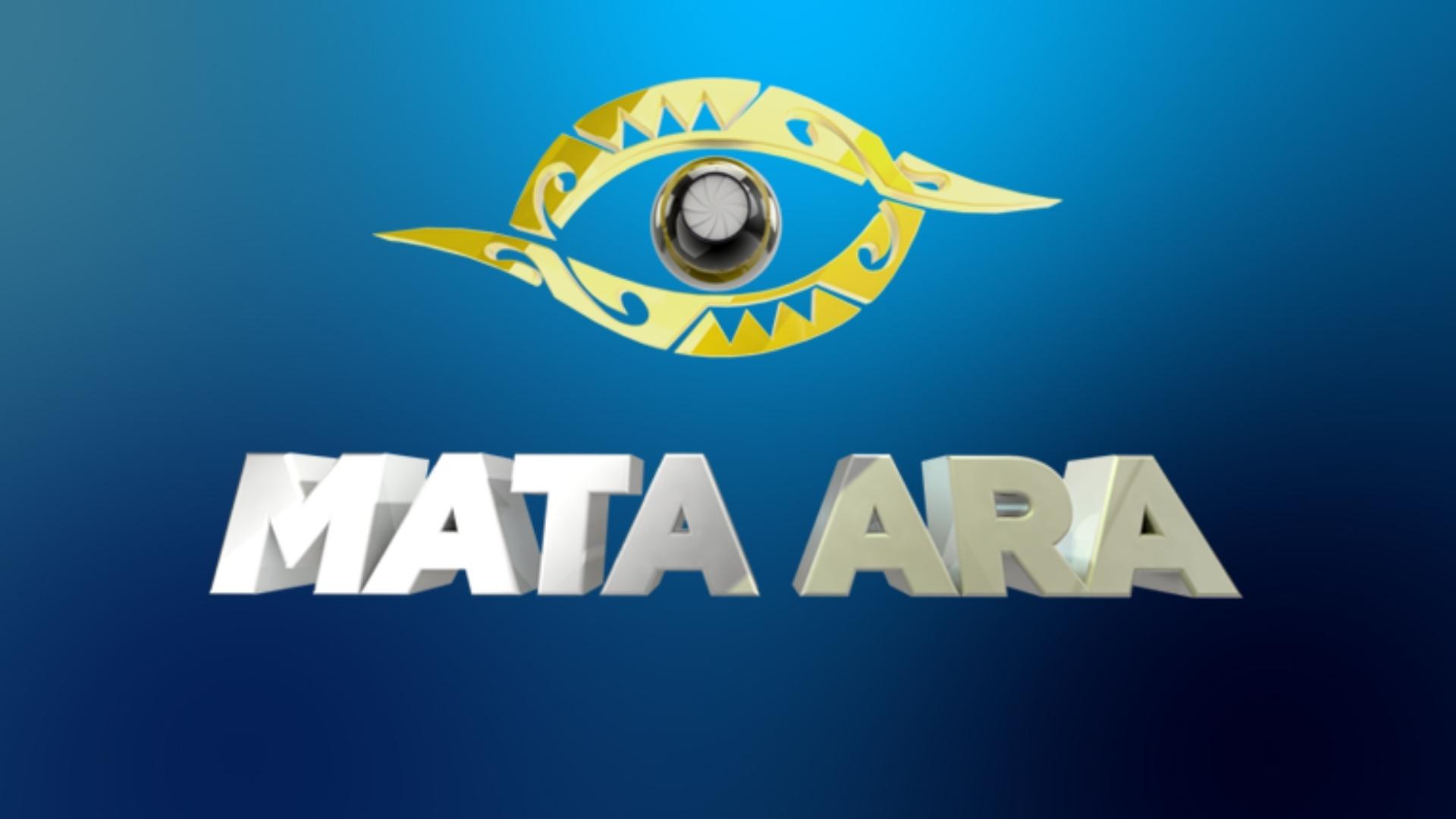 Mata Ara