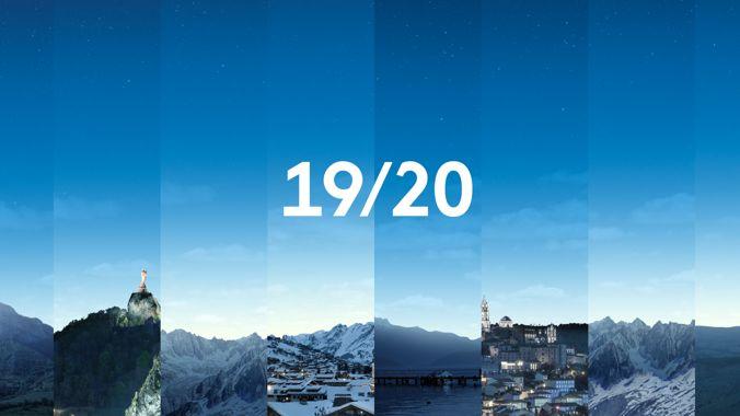 JT 19-20 Auvergne