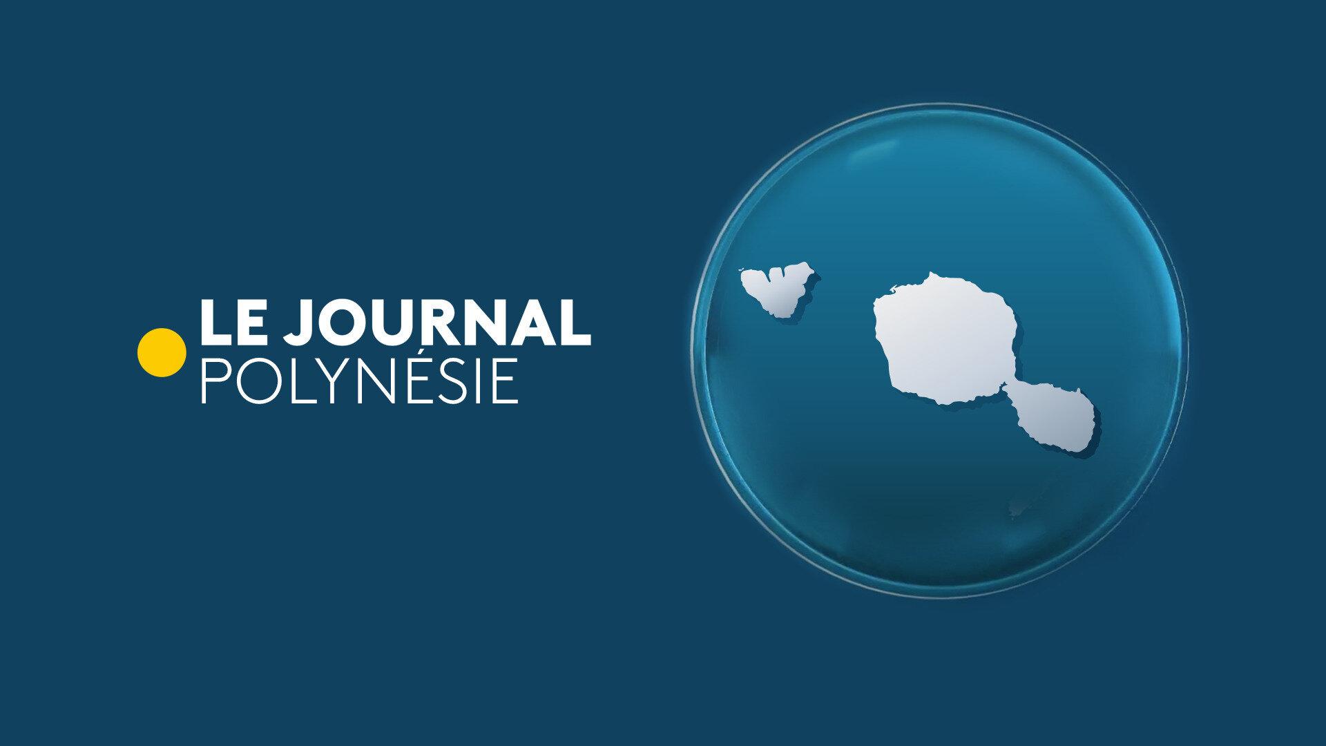 Journal Polynésie