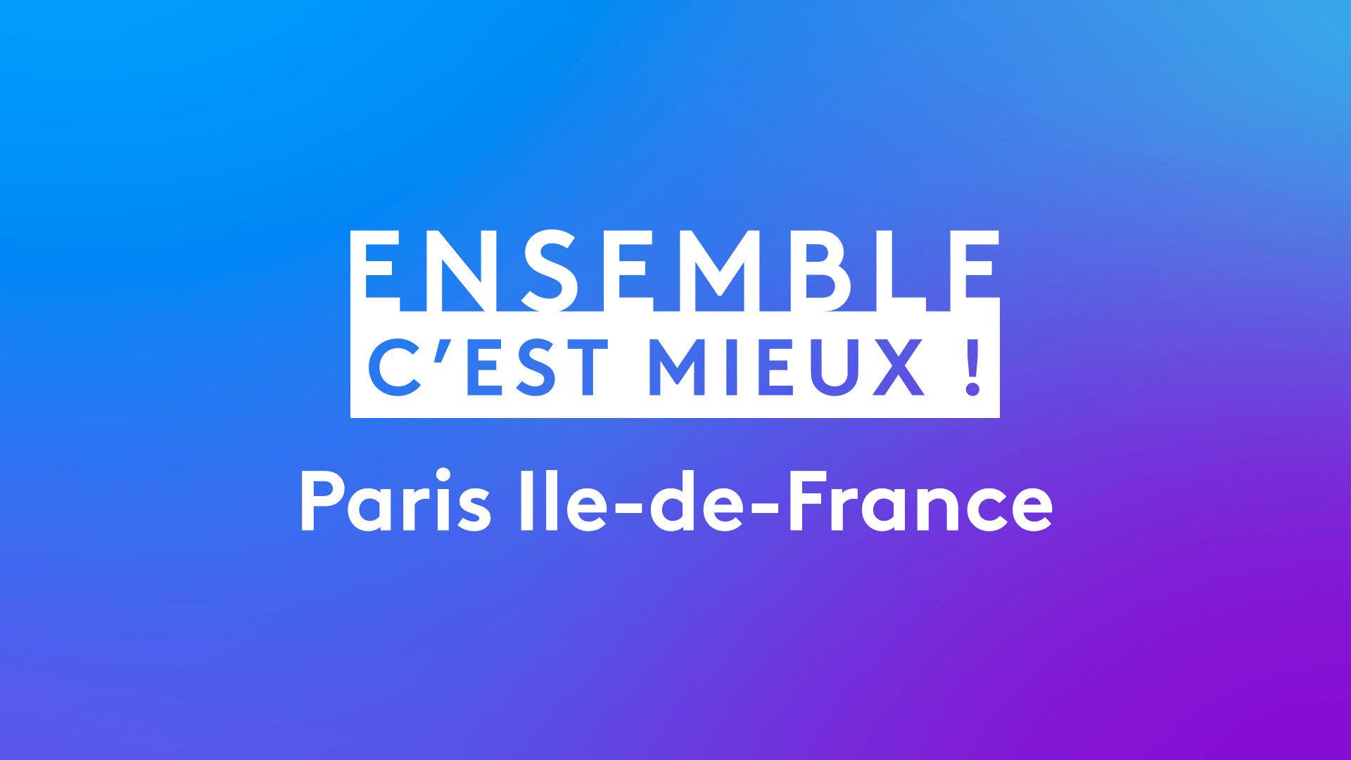 Ensemble c'est mieux ! Paris Ile-de-France : Comprendre et bien traiter l'épilepsie