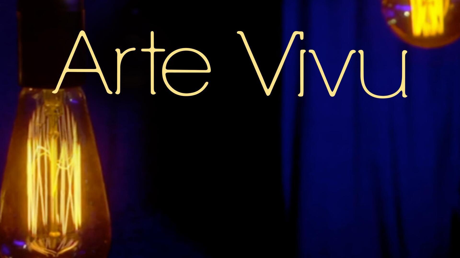 "Arte Vivu : ""Main dans la main"", d'Alexandre Oppecini"