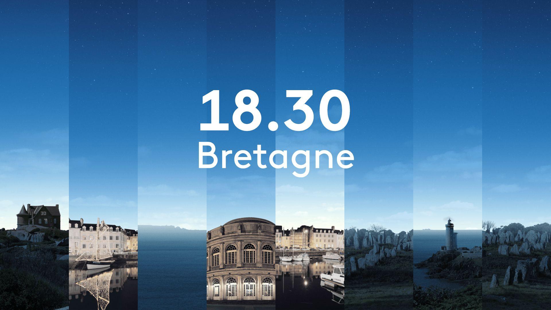 18h30 la suite - Bretagne