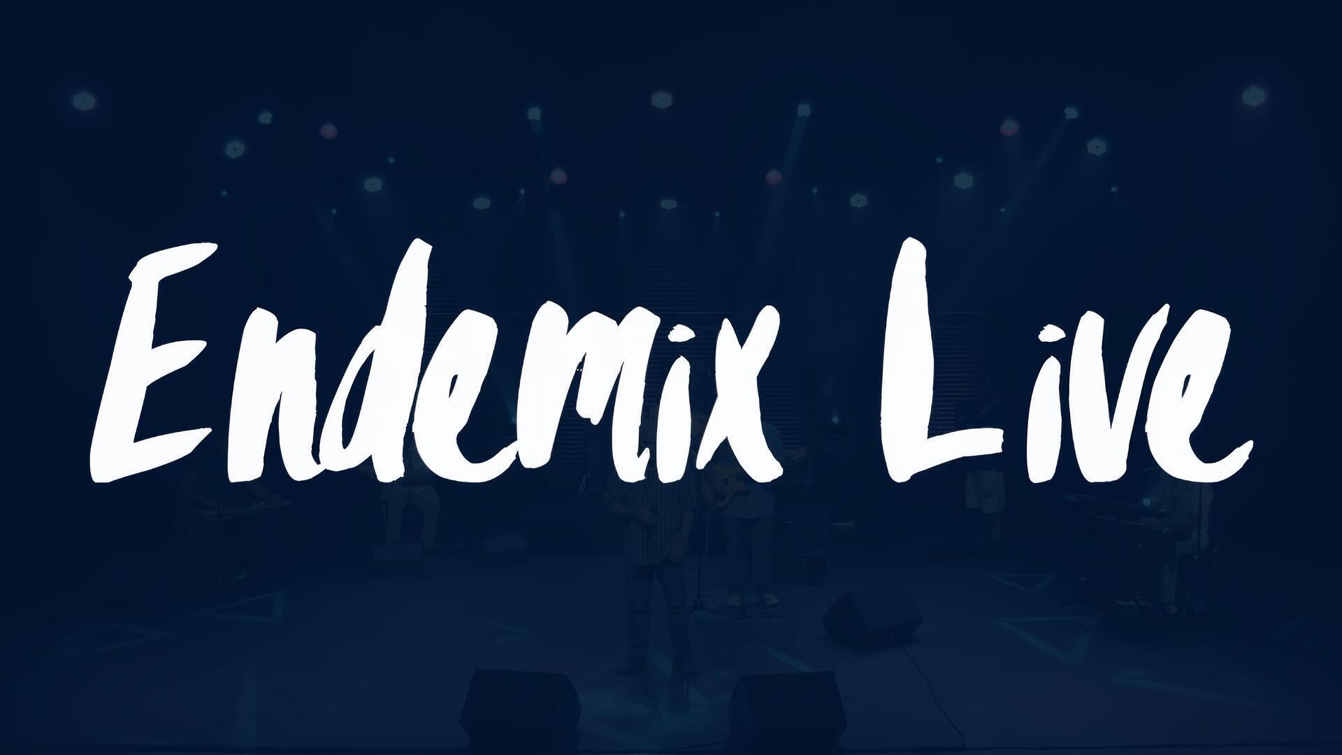 Endemix Live : Mayura